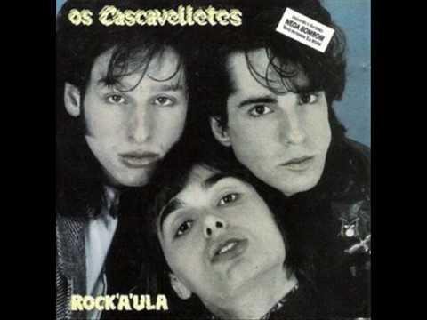 Os Cascavelletes